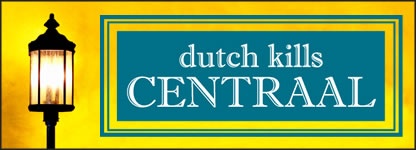 Dutch Kills Centraal